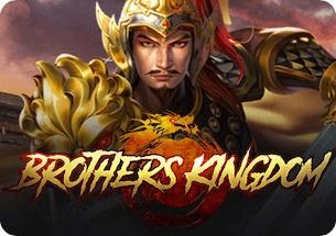 Brothers Kingdom Slot