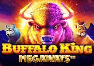 Buffalo King Megaways™ Thailand