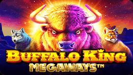 BUFFALO KING MEGAWAYS รีวิว