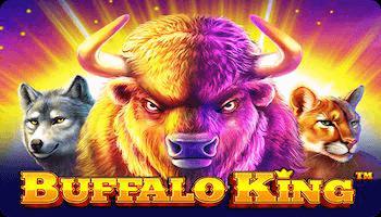 BUFFALO KING SLOT รีวิว