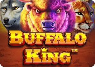Buffalo King Slot Thailand