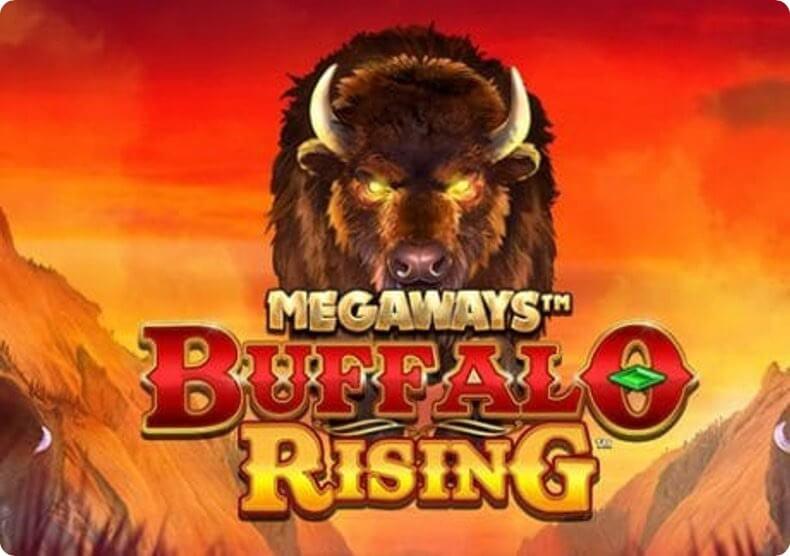 Buffalo Rising Megaways Bonus Buy