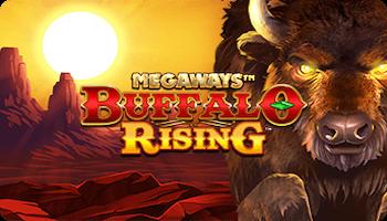 BUFFALO RISING MEGAWAYS™ รีวิว