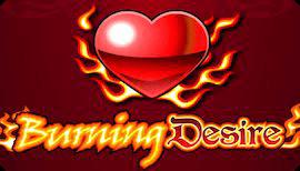 BURNING DESIRE SLOT รีวิว