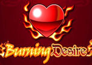 Burning Desire Slot