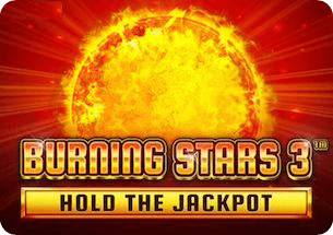 Burning Stars 3 Slot