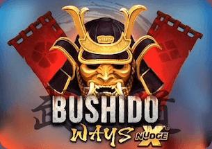 Bushido Ways xNudge Thailand