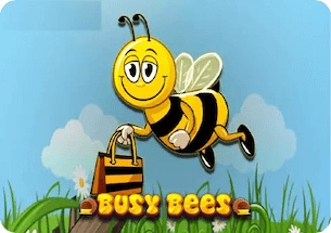 Busy Bees Slot