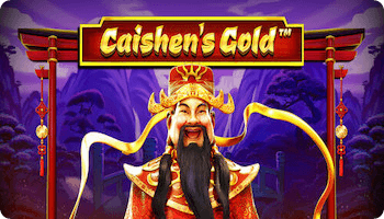 CAISHENS GOLD SLOT รีวิว