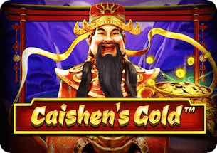 Caishen's Gold Slot Thailand