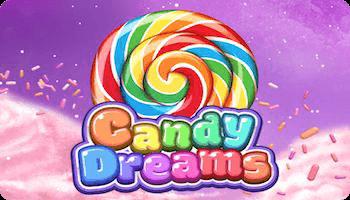 CANDY DREAMS SLOT รีวิว