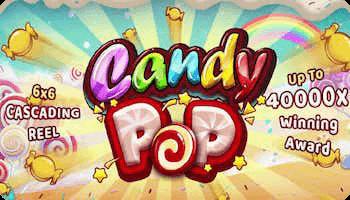 Candy Pop ทดลองเล่น