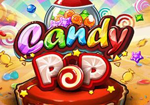 Candy Pop Slot Thailand