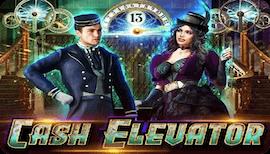CASH ELEVATOR SLOT รีวิว