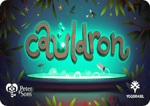Cauldron Slot