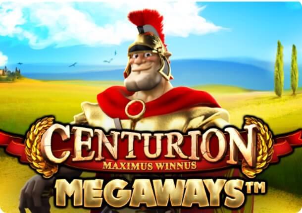 Centurion Megaways™