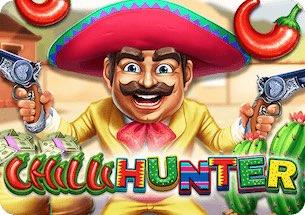 Chilli Hunter Slot