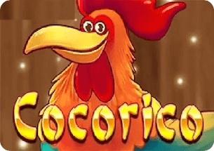 Cocorico Slot