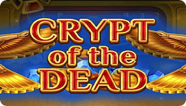 CRYPT OF THE DEAD SLOT รีวิว