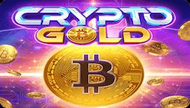 CRYPTO GOLD SLOT รีวิว
