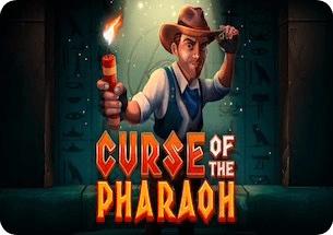 Curse of the Pharaoh Slot