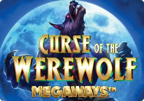 Curse of the Werewolf Megaways™