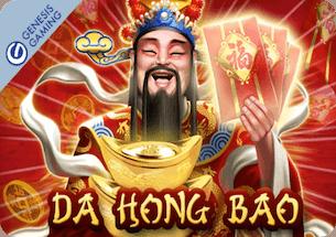 Da Hong Bao Video Slot