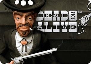 Dead or Alive Slot Thailand