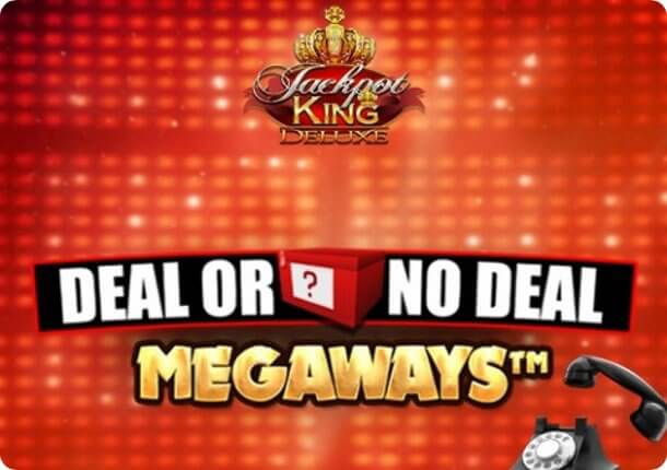 Deal or no Deal Megaways™