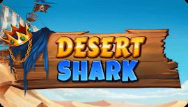 DESERT SHARK SLOT รีวิว
