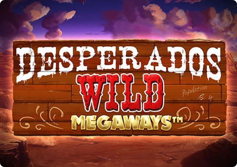 Desperados Megaways™