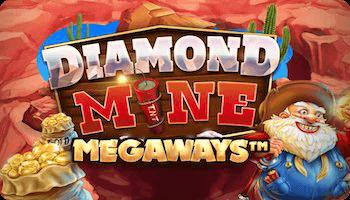 DIAMOND MINE MEGAWAYS™ รีวิว