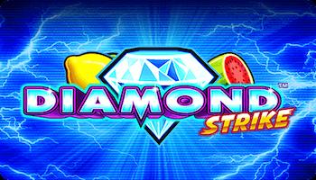 DIAMOND STRIKE SLOT รีวิว