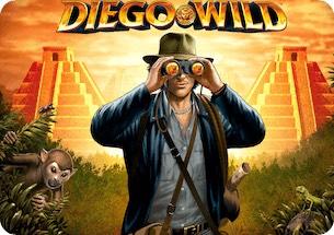 Diego Wild Slot