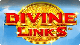 DIVINE LINKS SLOT รีวิว