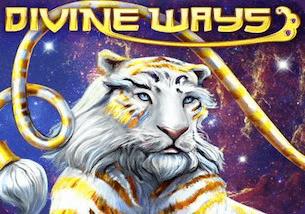 Divine Ways Slot Thailand