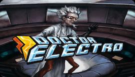 DOCTOR ELECTRO SLOT รีวิว