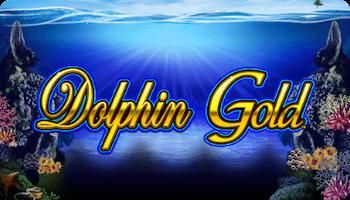 DOLPHIN GOLD SLOT รีวิว
