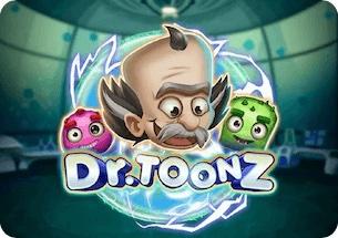 Dr Toonz Slot