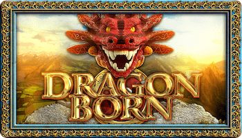 DRAGON BORN MEGAWAYS™ รีวิว