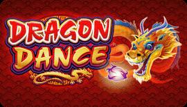 DRAGON DANCE SLOT รีวิว
