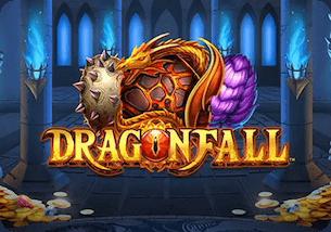 Dragon Fall Slot Thailand