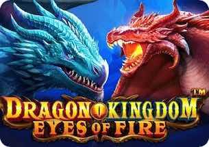 Dragon Kingdom Eyes of Fire Slot