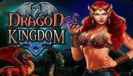DRAGON KINGDOM SLOT รีวิว