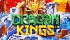DRAGON KINGS SLOT รีวิว