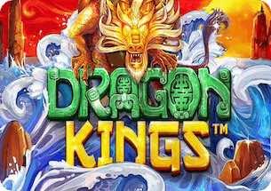 Dragon Kings Slot Thailand