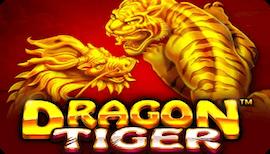 DRAGON TIGER SLOT รีวิว