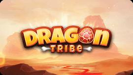 DRAGON TRIBE SLOT รีวิว
