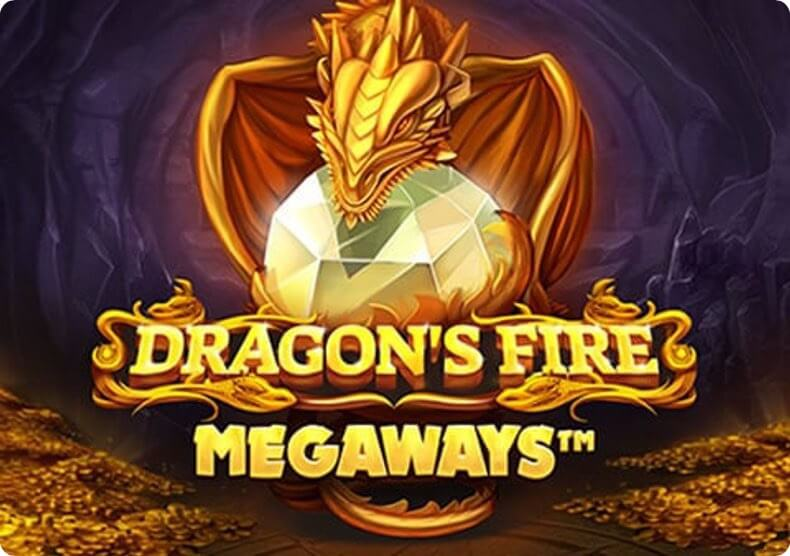 Dragon's Fire Megaways™