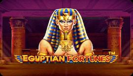 EGYPTIAN FORTUNES SLOT รีวิว